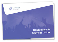 Consultancy & Services Guide 2020